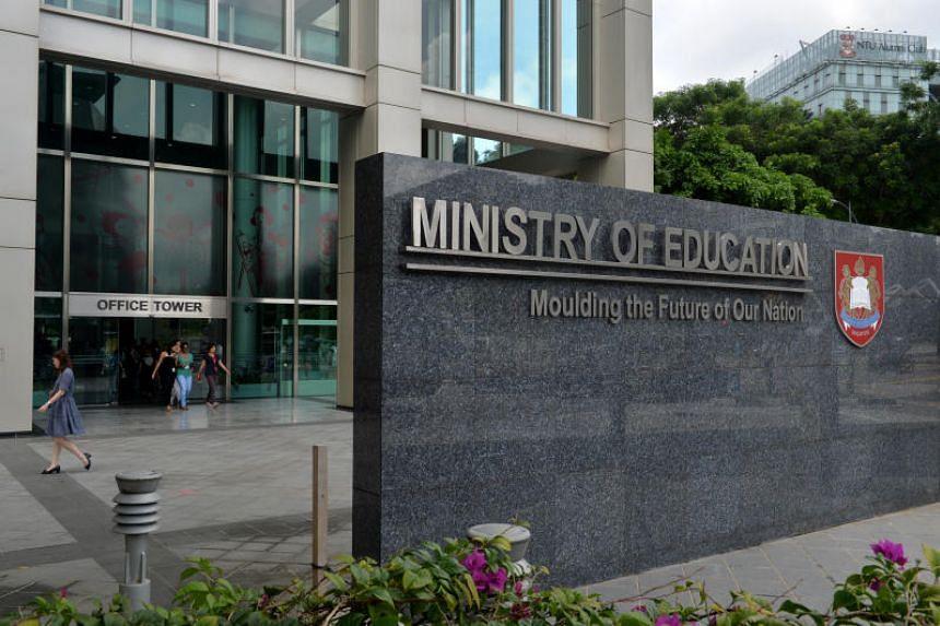 Draft law on online falsehoods will not affect academic work, regardless of viewpoint: MOE