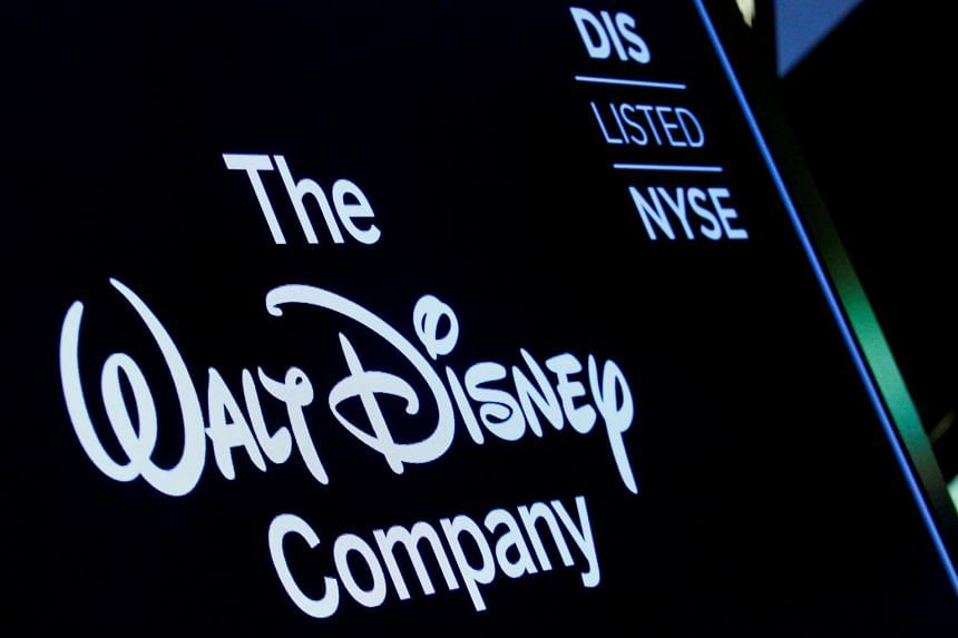 Disney said it intended to roll out the streaming service in Europe and Asia, starting next year.