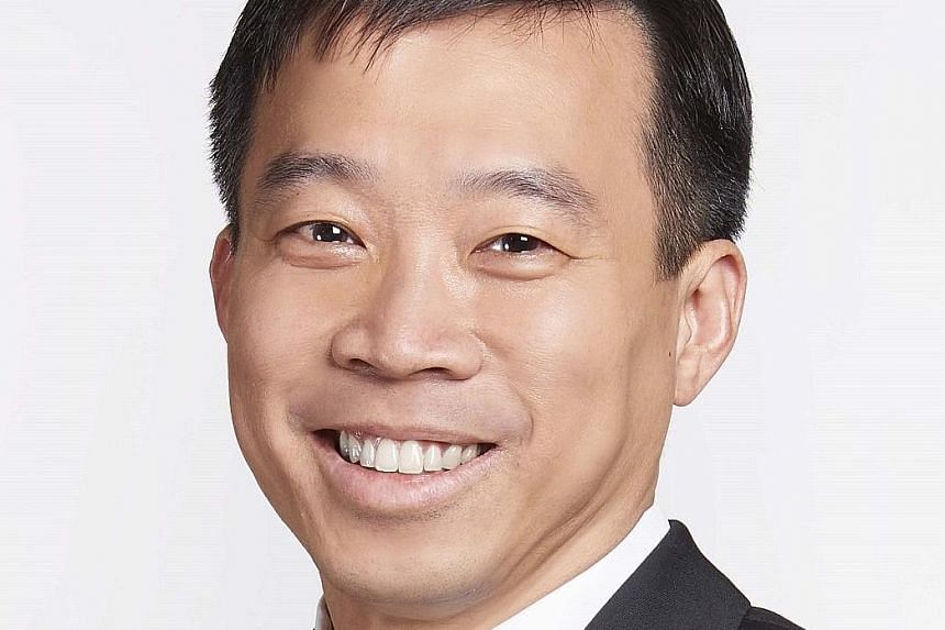 Enterprise Singapore CEO Png Cheong Boon wants companies to tell the agency their challenges and what they propose to do.