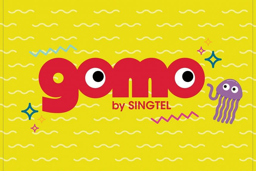 Singtel's Gomo mobile plan hit by teething issues over network
