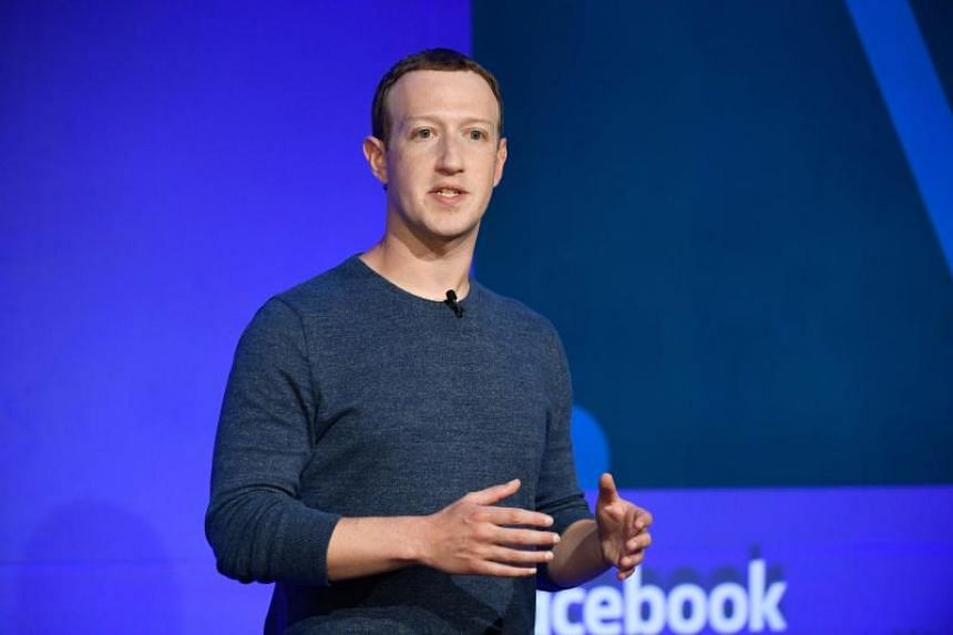 Facebook spends $22.6 million to keep Mark Zuckerberg and his family safe