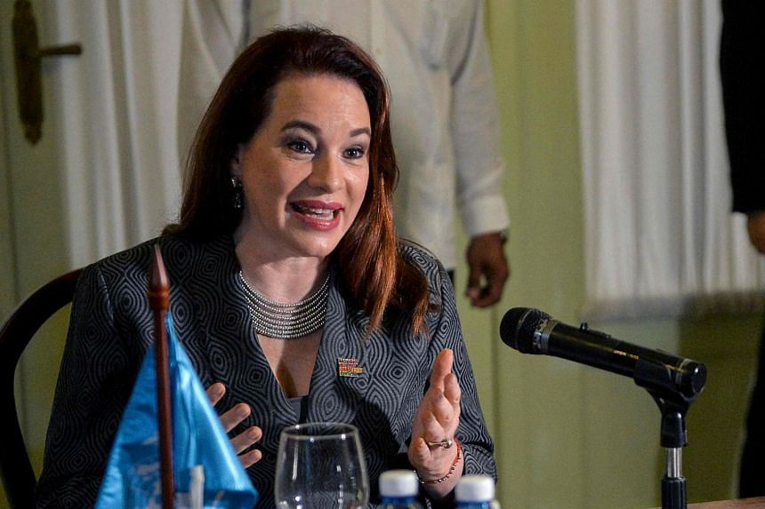 Ms Maria Fernanda Espinosa, who is nominally in charge of the 193-member body, said negotiations underway could soon produce a definitive text for the Global Pact for the Environment, which is supposed to plug holes left by prior treaties.