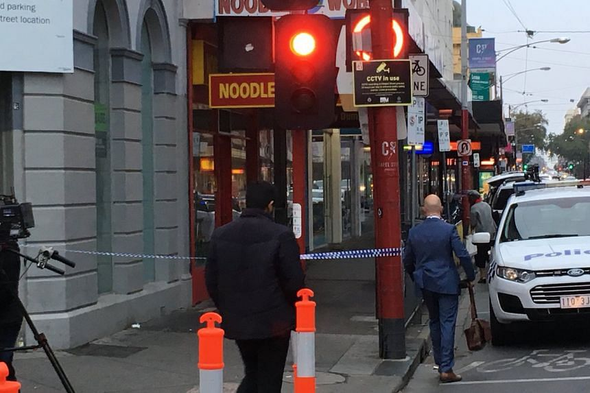 Multiple people shot outside nightclub in Australia