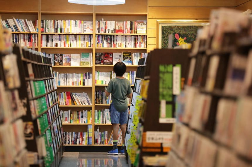 It is not all dire news for the book trade in Singapore, with some bookstores opening new, diversified outlets.