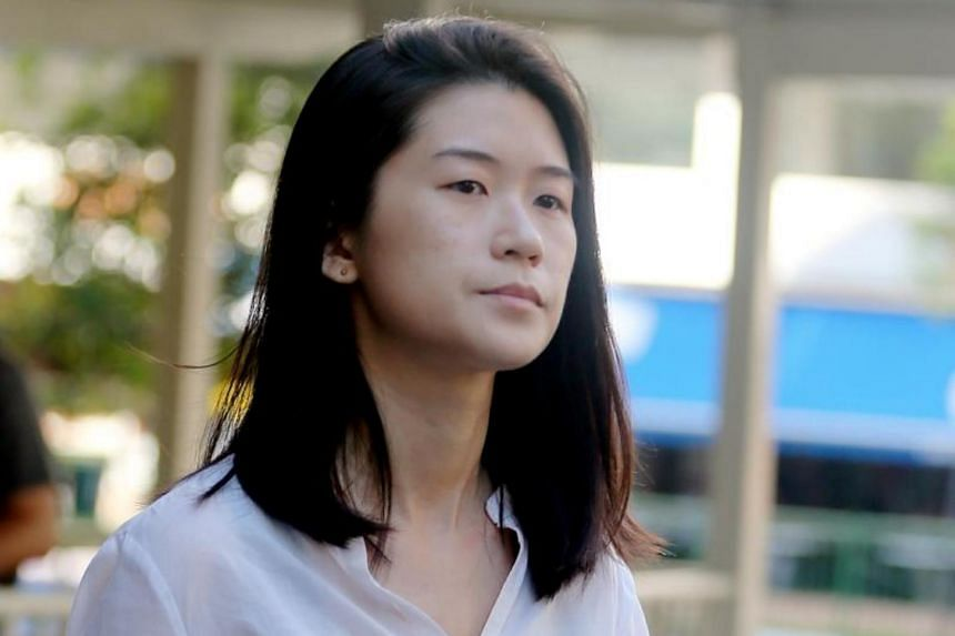 Tan Jia Yan, who is no longer a tutor, would sit the exam as a private candidate and beam a live feed of the paper to her accomplices, using FaceTime.