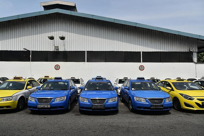 Analysts are optimistic about ComfortDelGro's prospects in public transit, especially for its Australian bus assets and Singapore's Downtown MRT line, but its taxi division has been hit hard by the growth of the private-hire industry.