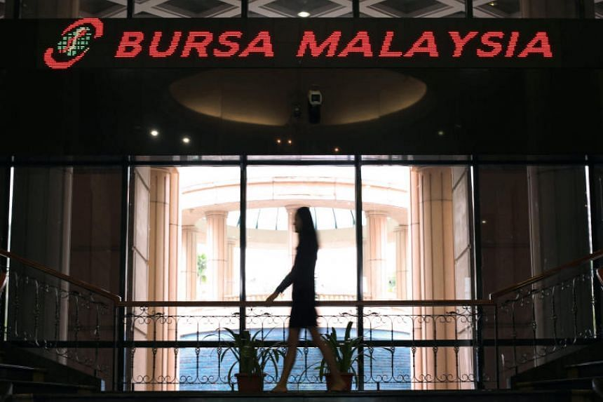 Amid a rally in global equities, the benchmark FTSE Bursa Malaysia KLCI Index is down 3.5 per cent so far this year, and 14 per cent off the record it hit in May 2018.