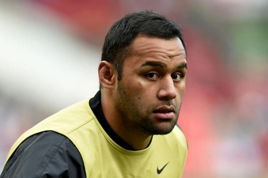 England star Billy Vunipola, who was booed every time he touched the ball in Saracens' defeat by Bristol last Saturday, had according to the Rugby Football Union, accepted that he hurt people by his stance.