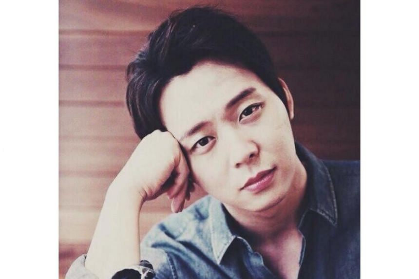 Park Yoo-chun was accused by his former girlfriend Hwang Ha-na of using illegal drugs.