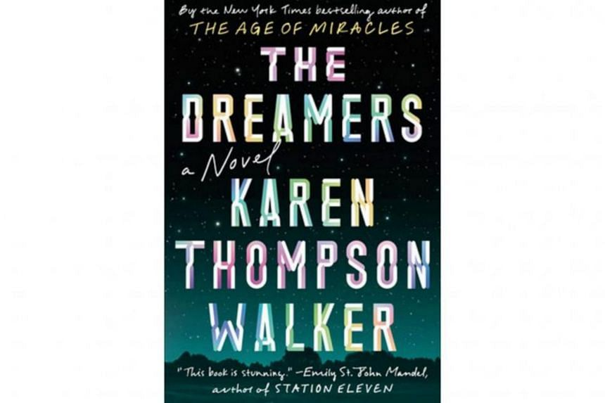 In Karen Thompson Walker's second novel The Dreamers, she taps as her source material a mystery contagious illness that leaves doctors befuddled.
