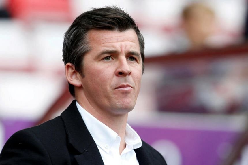 Fleetwood Town manager Joey Barton reportedly confronted his counterpart Daniel Stendel in the tunnel following Barnsley's 4-2 victory last Saturday (April 13).