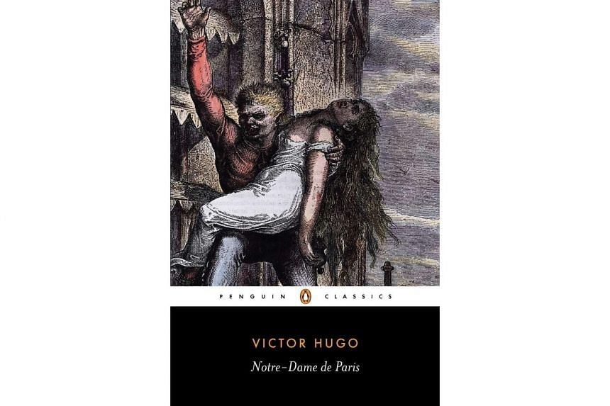The original French version of the gothic novel, Notre-Dame de Paris, became the fastest selling book in France and is also a No. 1 bestseller worldwide in English in two sub-categories of historical fiction.