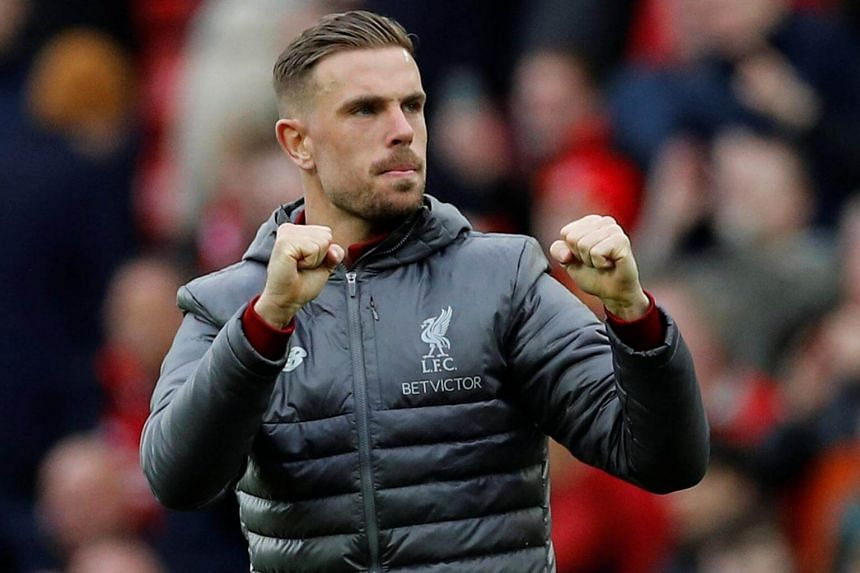 Ever since joining Liverpool from Sunderland in 2011, Jordan Henderson had struggled to silence the critics.