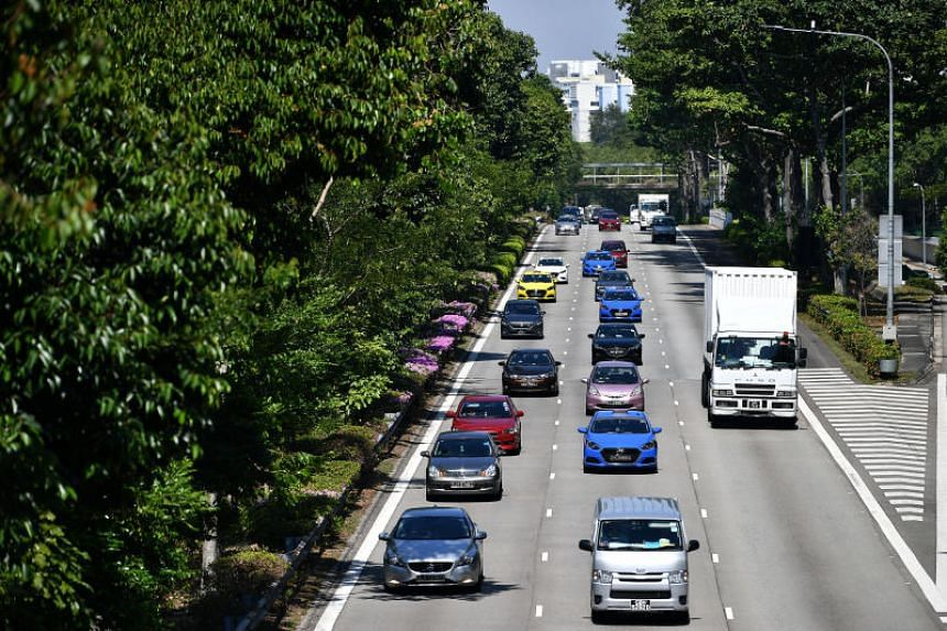 The surge followed an unexpected rise in COEs for bigger cars in the previous tender, which was attributed to new demand from private-hire players.
