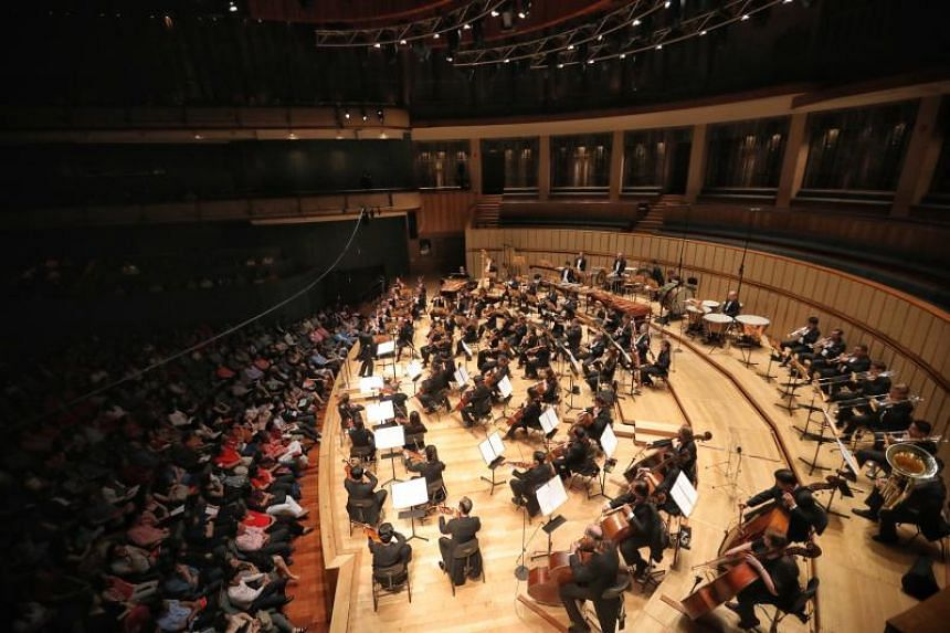 The upcoming season has over 30 artists making their debut with the Singapore Symphony Orchestra.
