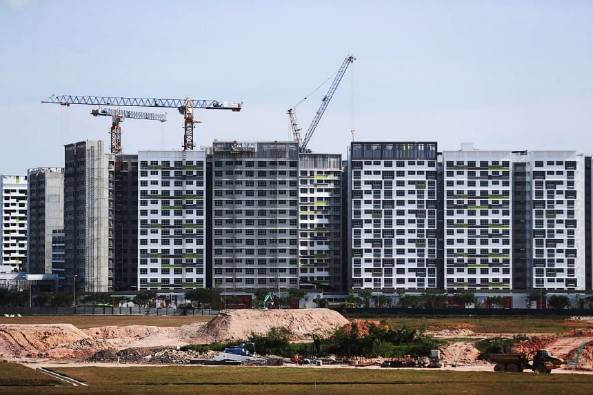 Residential sales plunged by 82 per cent from a year ago to $1.7 billion amid declines in all sub-segments, including collective sales and good class bungalows. This sector accounted for 32 per cent of the total investment sales in the quarter.