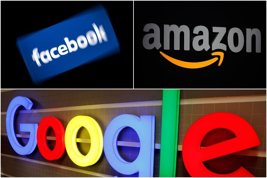Under the new rules, Google and Amazon will have to tell companies how they rank products on their platforms, while Facebook and other tech firms will have to be more transparent about their terms and conditions.