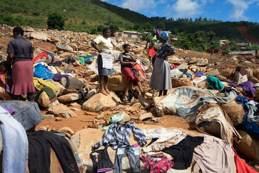 Tropical Cyclone Idai affected more than three million people in Malawi, Mozambique, and Zimbabwe.