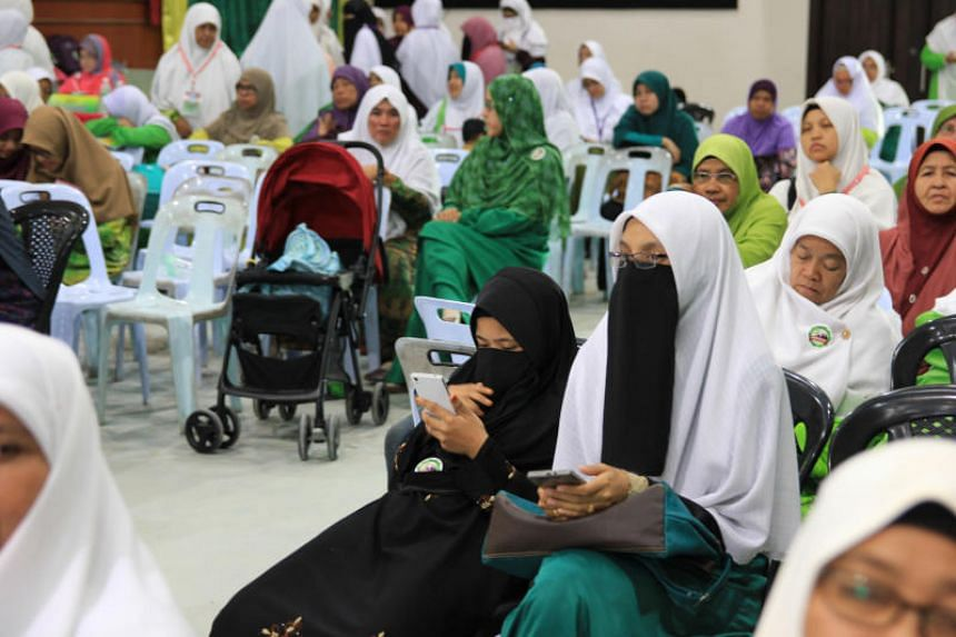 """The probe is the latest in a series of incidents that have led to women's rights activists accusing the authorities of acting like """"fashion police"""" by trying to control women's attire in the Muslim-majority nation."""