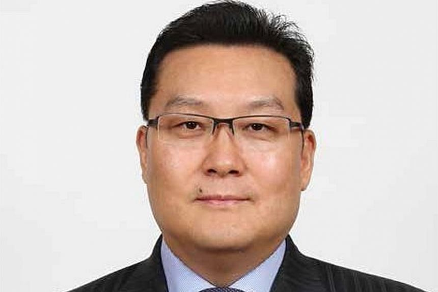 Dr Sit Kwong Lam was listed as a billionaire by Forbes in 2017 but dropped off the list last year.