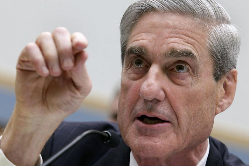 Special Counsel Robert Mueller on March 22 submitted a nearly 400-page report on his investigation into whether the Trump campaign worked with Moscow to sway the election.
