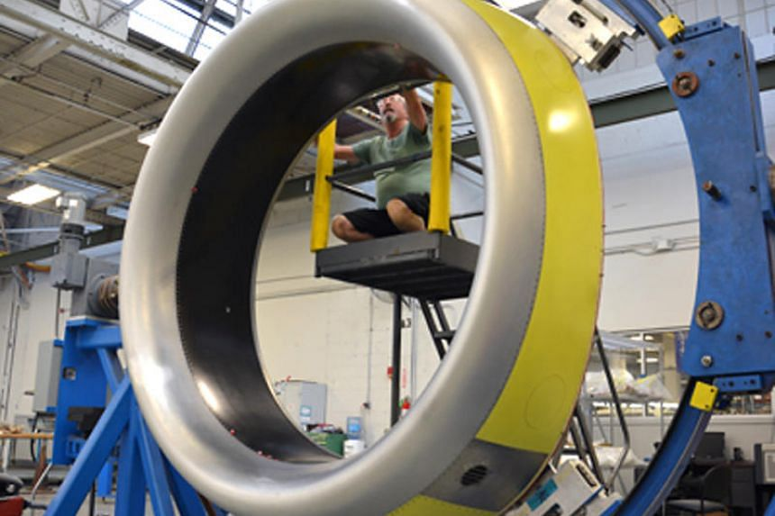 MRAS is the sole supplier of certain nacelle equipment for GE engines powering the Airbus A330, Boeing 747-8, 767, Comac ARJ21 and Embraer 190.