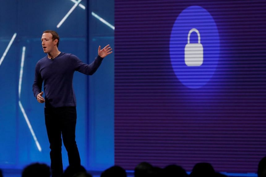 In past investigations of Facebook, the US government opted to spare Mr  Mark Zuckerberg from the most onerous scrutiny.