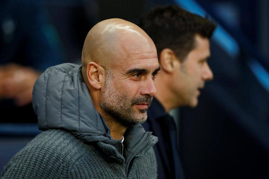 The destiny of the English title remains in the hands of Pep Guardiola's Manchester City, however, and they know that if they win their remaining five games, they will retain their title.