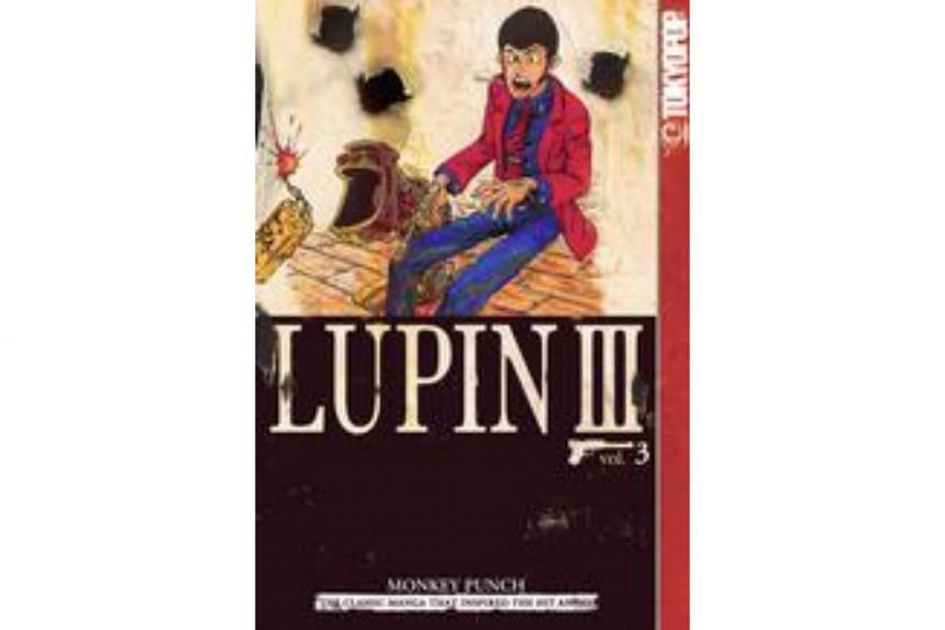 The Lupin III series tracked the exploits of master thief Arsène Lupin III, grandson of Arsène Lupin, the gentleman thief in Maurice Leblanc's detective novels of the early 20th century.