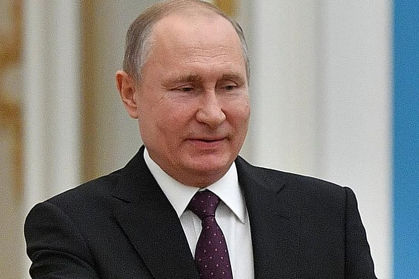 Russian President Vladimir Putin and North Korean leader Kim Jong Un are expected to meet and discuss bilateral ties, denuclearisation of the Korean peninsula and regional cooperation before the end of this month.