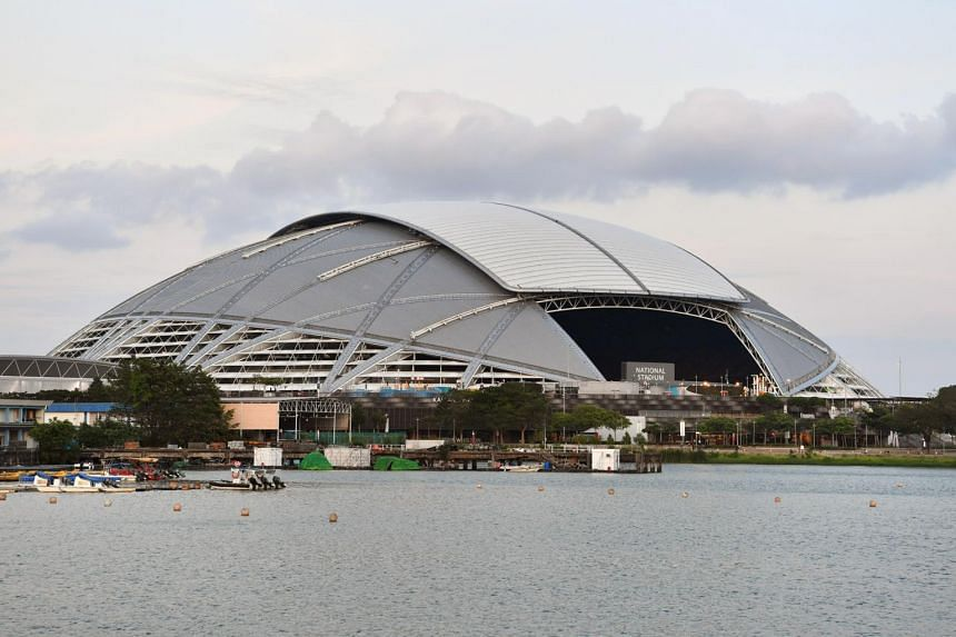 The Singapore Sports Hub is committed to ensuring that we deliver the best event experience to all our patrons.