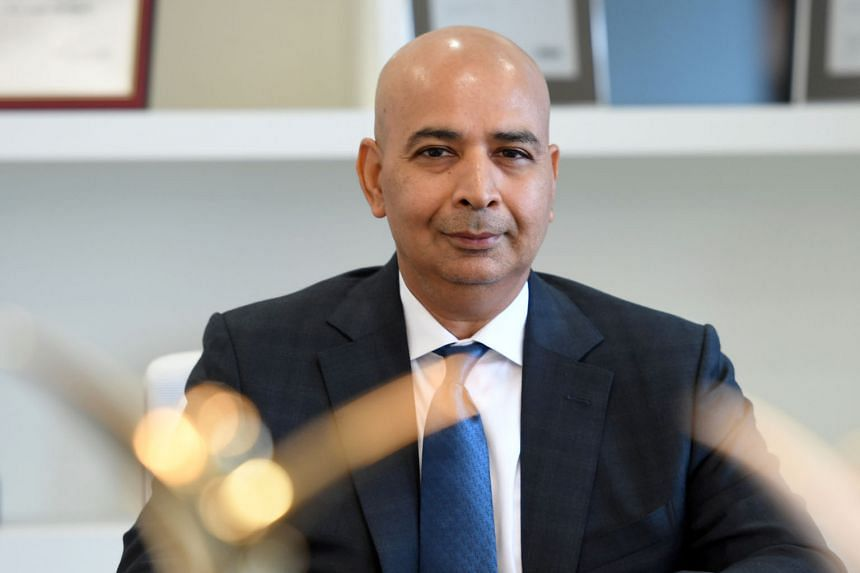 Mr Sukumar Rajah believes emerging markets offer [(Q&A)]a large and wide investment opportunity[/(Q&A)], and cites [(Q&A)]the growing consumer market, technological advances, improving governance and attractive valuations as compelling reasons to inv