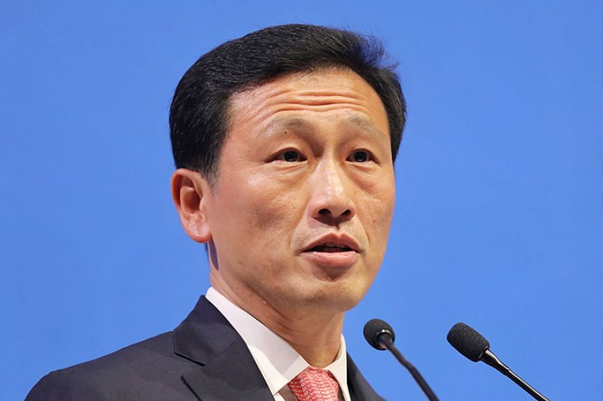 Education Minister Ong Ye Kung said he has asked other universities to also review their mechanisms for similar offences.