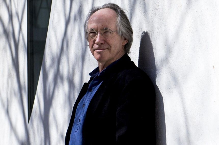 British author Ian McEwan's latest novel, Machines Like Me, is set in an alternate 1980s Britain in which 25 artificial humans have been made available on the market.