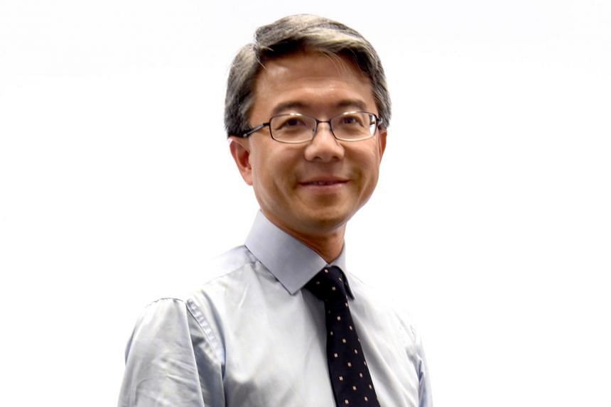 Currently the chief executive of ComfortDelGro's business in New South Wales, Australia, Mr Cheng Siak Kian will take up his new appointment on July 1, 2019.