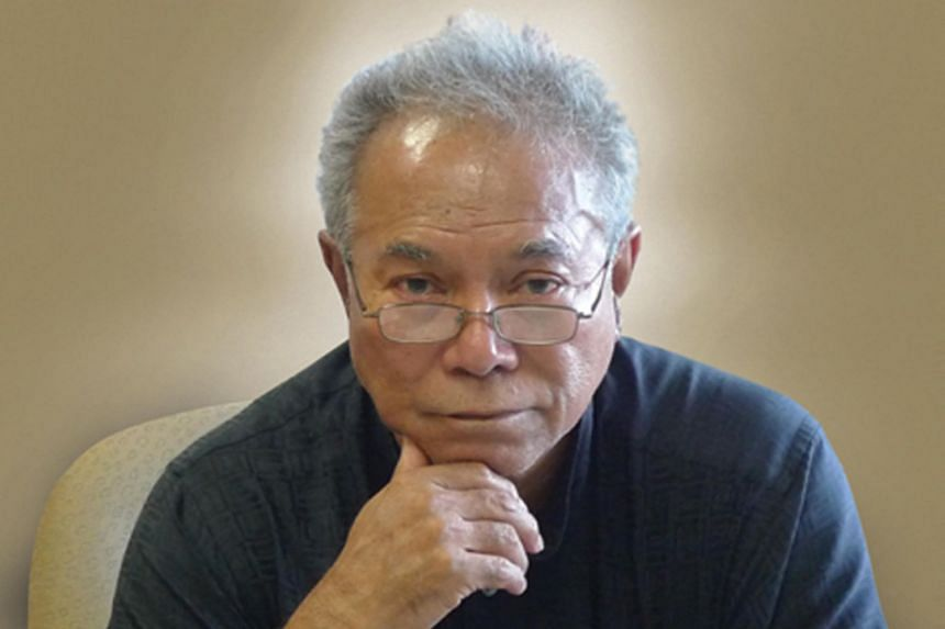 Edwin Thumboo, who is Emeritus Professor at the National University of Singapore, is one of Singapore's earliest and foremost poets in the English language.