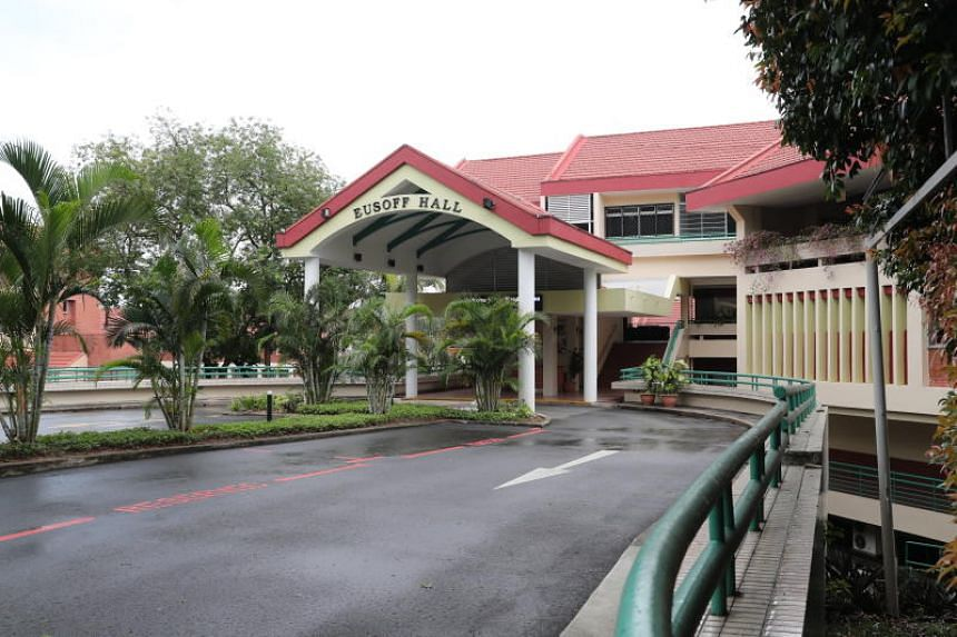 The lawyers were commenting on a case of sexual voyeurism at the National University of Singapore's student residence Eusoff Hall, in which the punishment given to the perpetrator had been criticised.
