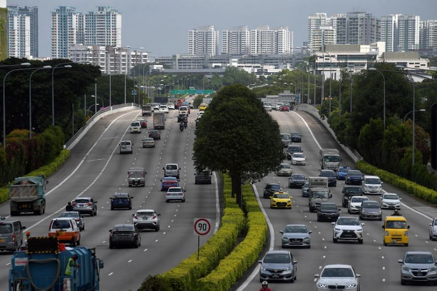 Singapore has been using a taxation strategy to encourage cleaner cars here since 2001.