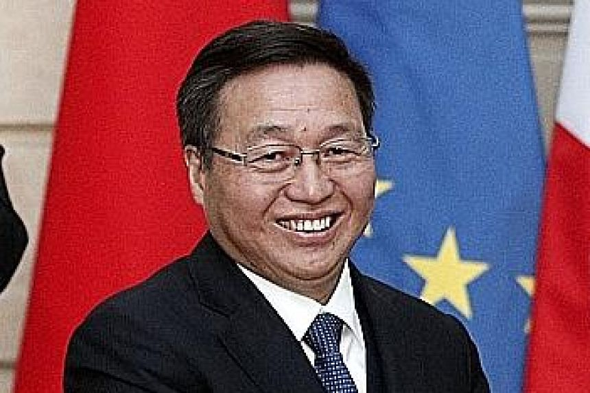 Mr Chen Siqing joined Bank of China in 1990 and became its chairman in 2017.