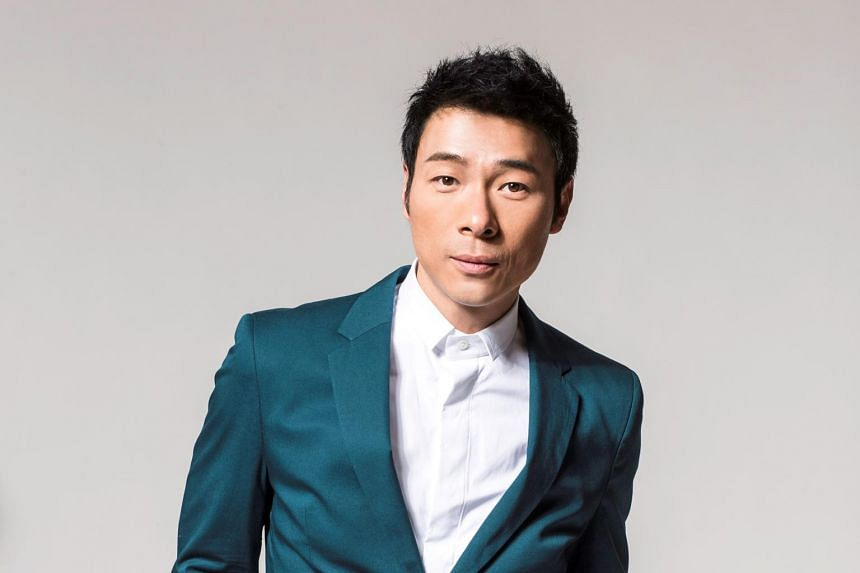 Andy Hui is scheduled to perform on a cruise ship sailing from Hong Kong.