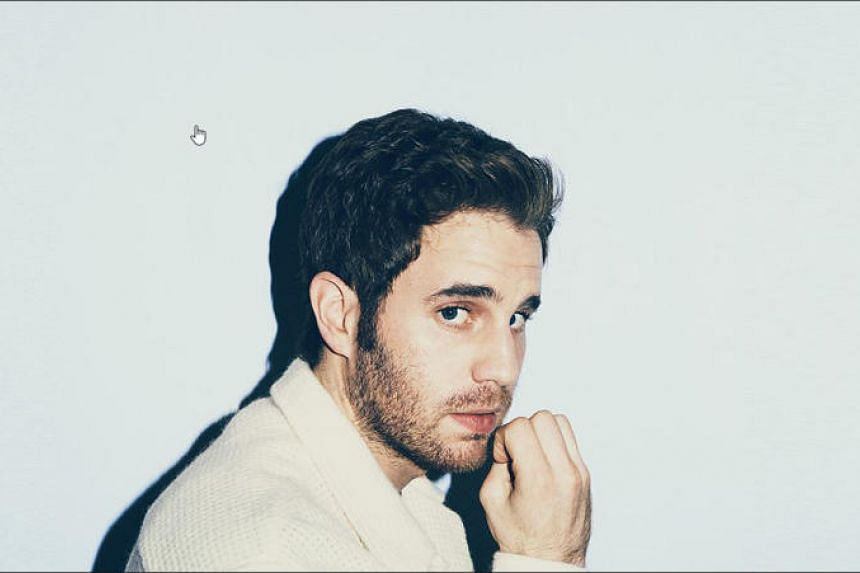 Now on the threshold of pop fame, Ben Platt is likely to catapult into the stratosphere with the debut of his solo studio album, Sing To Me Instead.