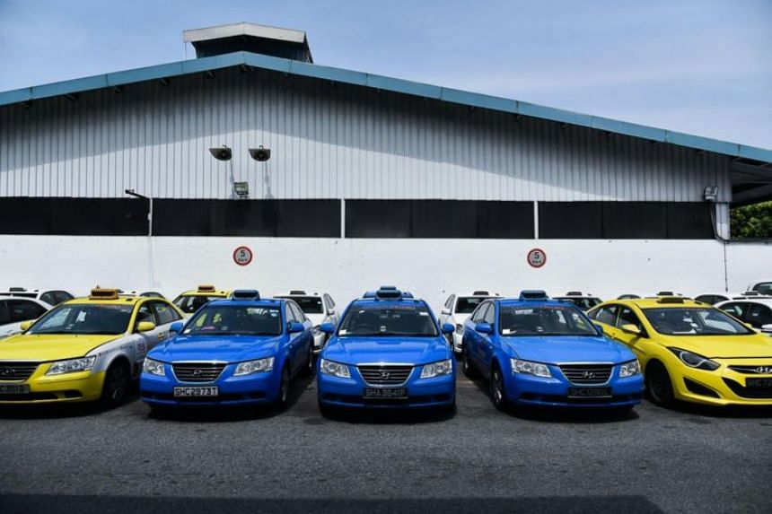 The acquisition is ComfortDelGro Corp's sixth in Australia in the last 12 months.
