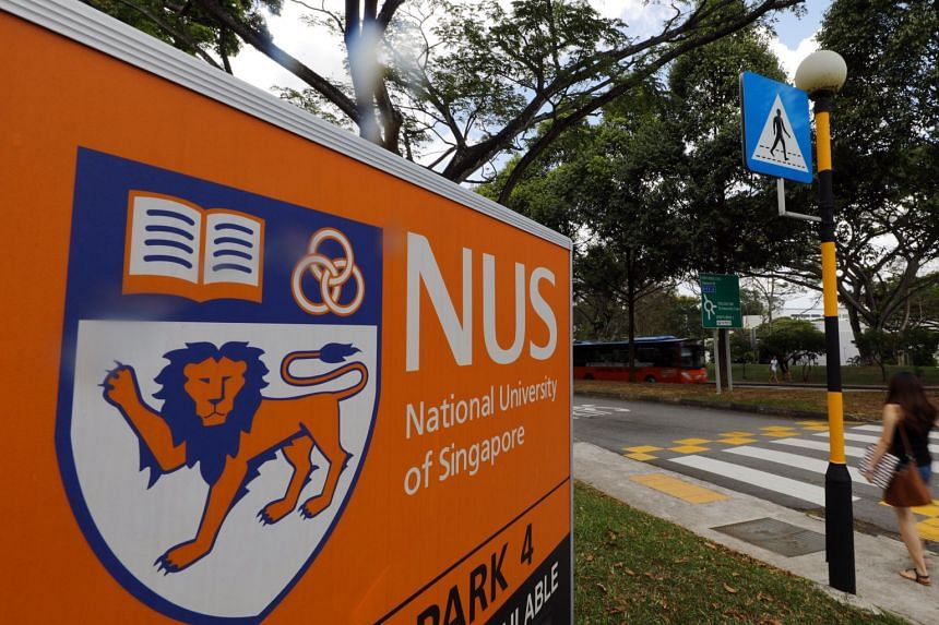 Police said that prosecution, with a possible jail sentence, will likely ruin the entire future of the NUS student involved in the sexual misconduct case.