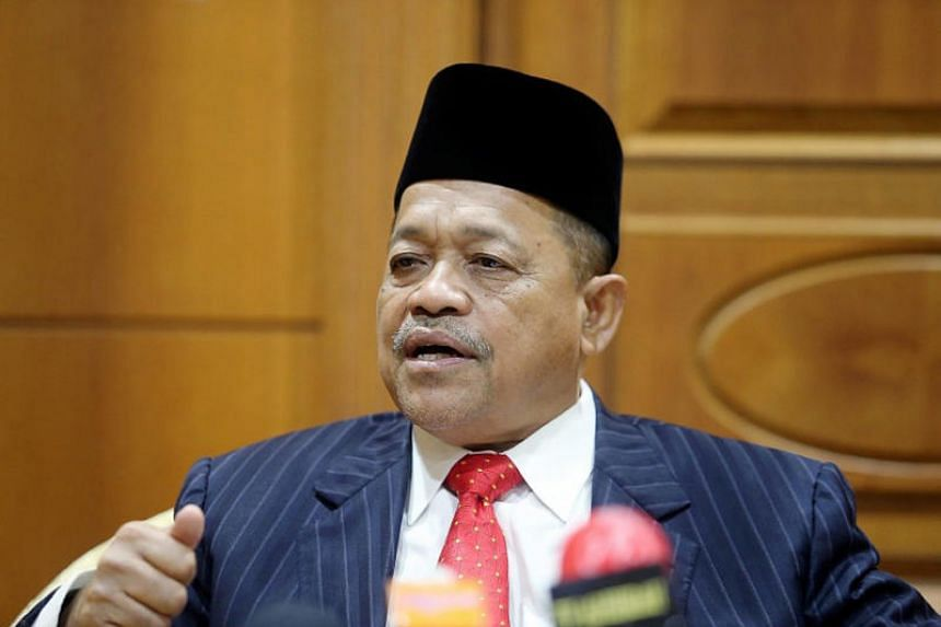 The decision to discharge Datuk Seri Shahidan Kassim  was delivered in chambers on April 24, 2019, by Judge Ainul Shahrin Mohamad after the victim retracted her report, The Star reported.
