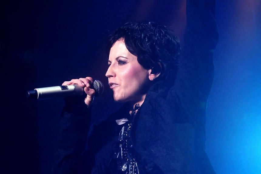 Dolores O'Riordan died in January last year after she drowned in a bathtub in a London hotel.
