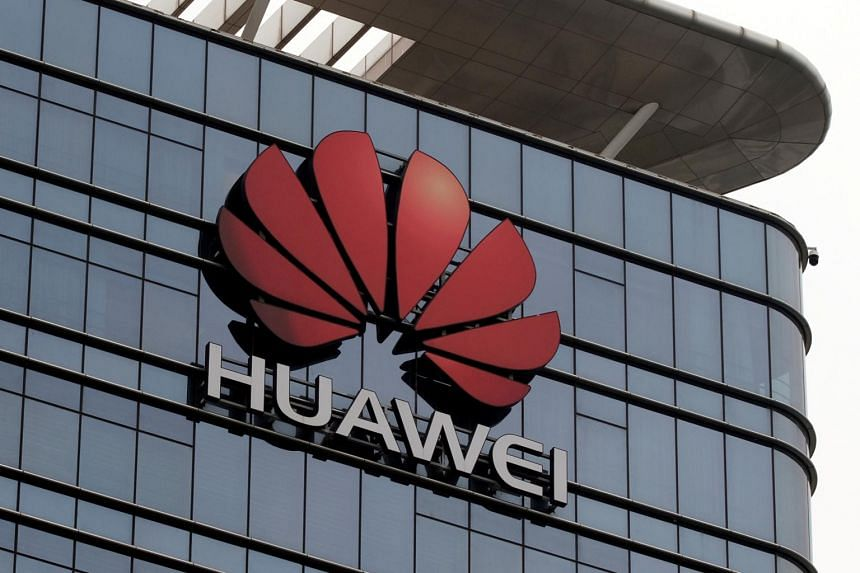 Huawei has signed 40 contracts to build and operate the 5G telecommunication infrastructure by April 15, preparing for the commercial launch of the new technology.