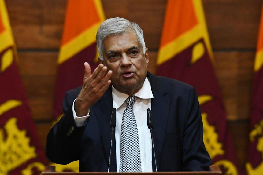 Sri Lankan Prime Minister Ranil Wickremesinghe said eight or nine members of the National Thowheeth Jama'ath, the home-grown terror group believed to have carried out the attack, are on the run and could be armed.