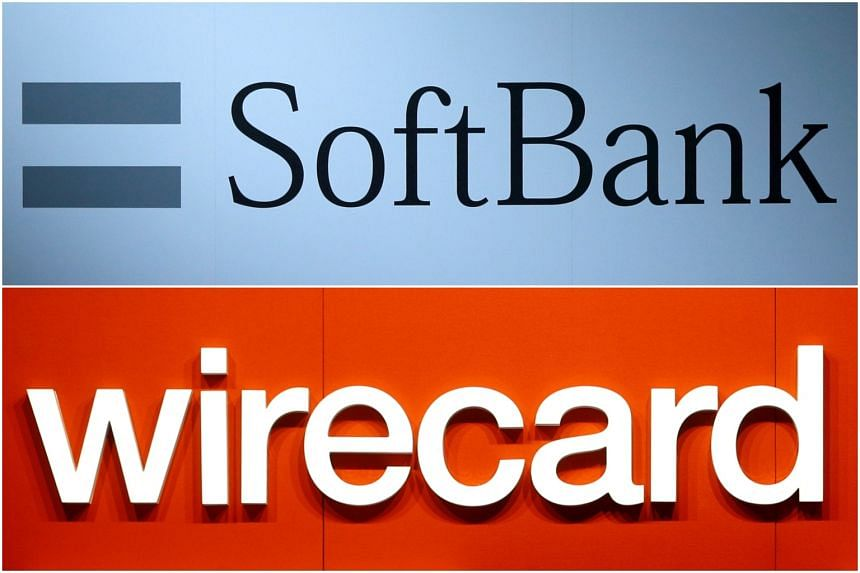 SoftBank has hired financial advisers and is working on a deal to acquire bonds that can be converted into Wirecard shares.