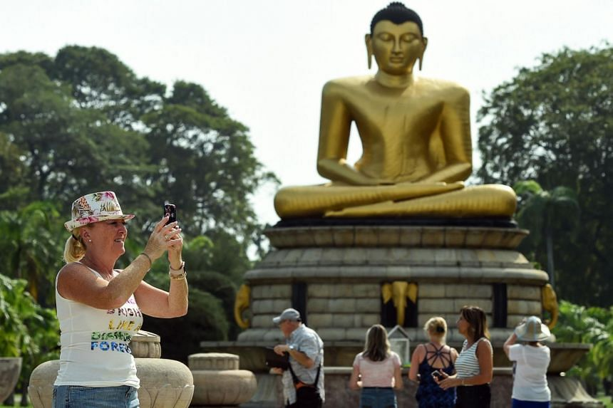 Tourism is Sri Lanka's third-largest and fastest growing source of foreign currency, after remittances and garment exports.
