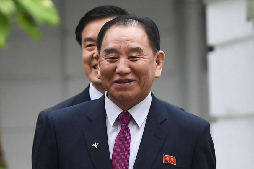 Mr Kim Yong Chol has been the head of the United Front Department, the North Korean Workers' Party apparatus that handles ties with South Korea and increasingly with the United States.